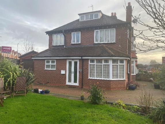Thumbnail Semi-detached house for sale in Upper Grosvenor Road, Handsworth, Birmingham, West Midlands