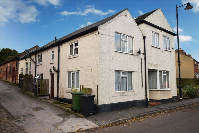 Thumbnail Terraced house to rent in Main Street, Scholes, Leeds, West Yorkshire