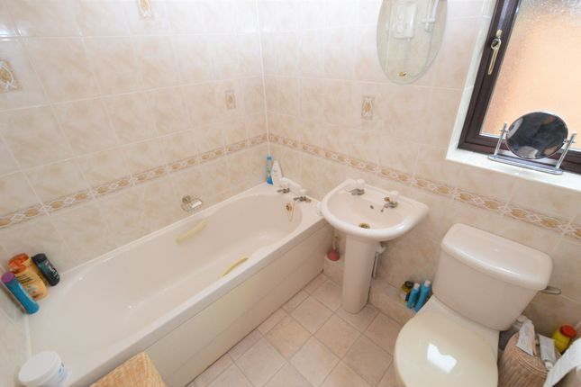 Bathroom of Five Ashes Road, Chester CH4