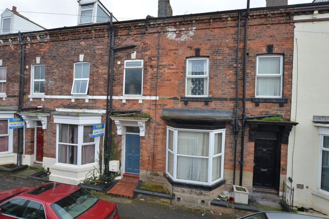 Thumbnail Terraced house for sale in Westfield Terrace, Wakefield