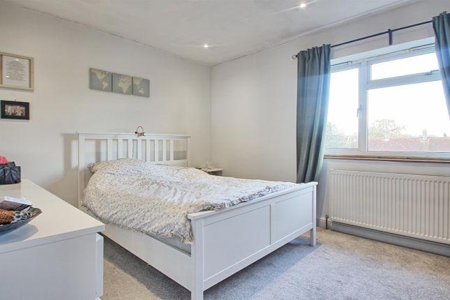 Bedroom 1 of Francis Road, Ware SG12