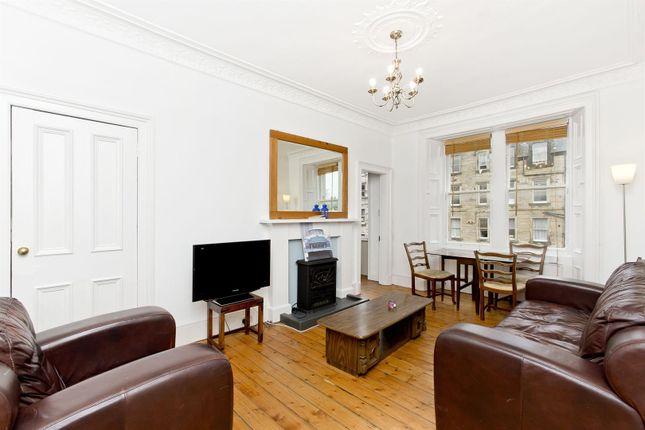 Thumbnail Flat for sale in 16/11 Roseneath Place, Marchmont, Edinburgh