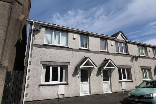 Thumbnail Terraced house to rent in Newton Street, Millom
