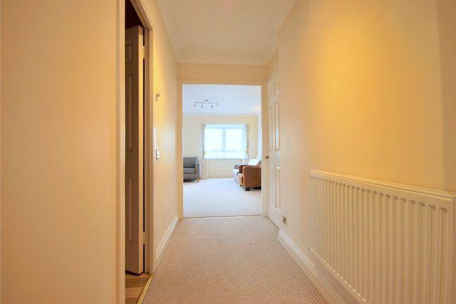 Hallway of Whiteadder Way, London E14