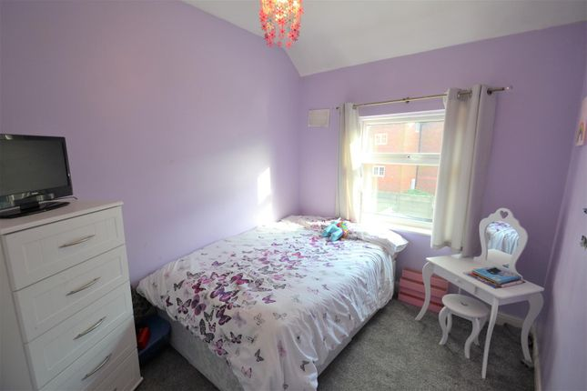 Bedroom 2 of Selbourne Street, Leigh WN7