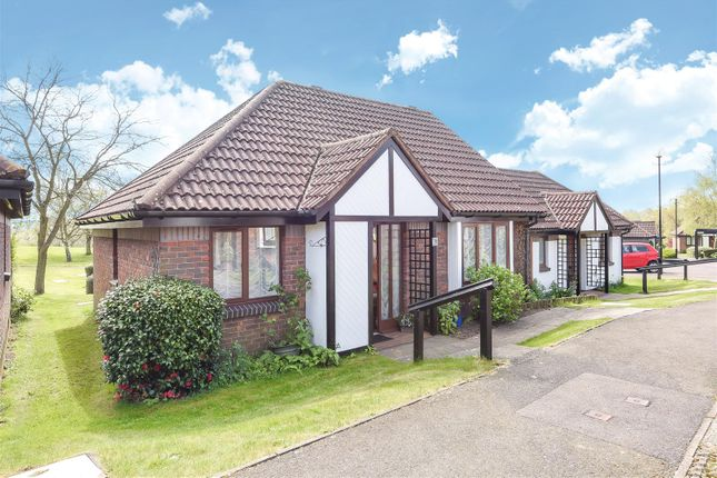 Thumbnail Semi-detached bungalow for sale in Willow Walk, Redhill