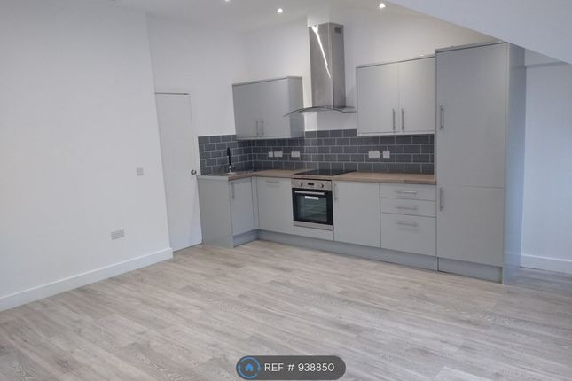 Thumbnail Flat to rent in North Street, Leatherhead