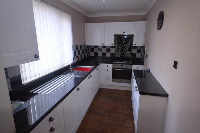 Thumbnail Terraced house to rent in Bromhall Road, Dagenham