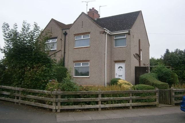 4 bed semi-detached house to rent in Wendiburgh Street, Coventry
