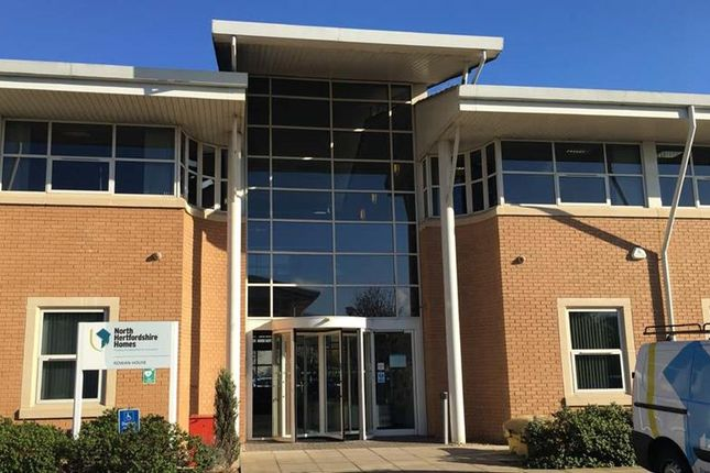 Thumbnail Office for sale in Rowan House, Avenue One, Letchworth, Hertfordshire