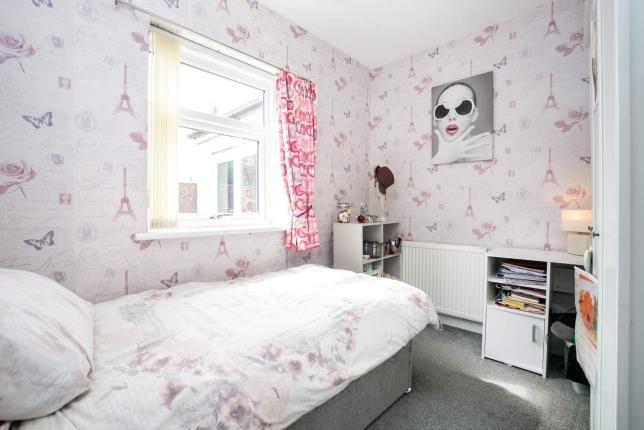 Bedroom Three of Jackson Avenue, Ponteland, Northumberland, Tyne & Wear NE20