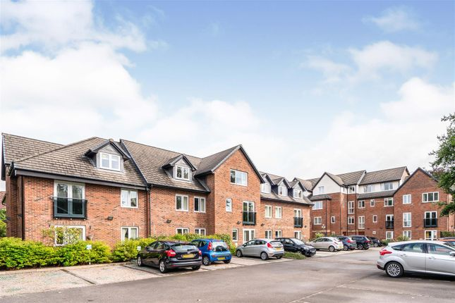 Thumbnail Flat for sale in Michael Court, Oakfield, Sale