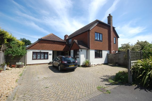Thumbnail Detached house for sale in Ursula Avenue, Selsey