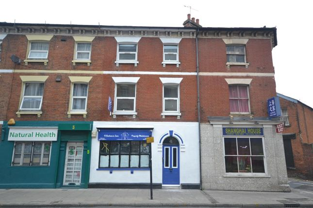Thumbnail Flat for sale in St. Botolphs Church Walk, St. Botolphs Street, Colchester