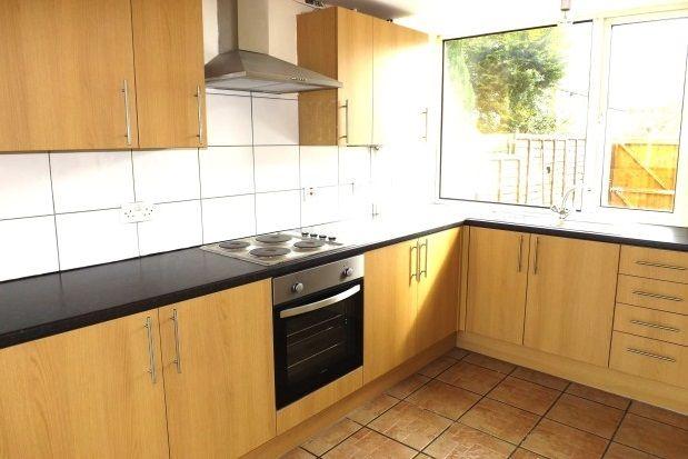 Thumbnail Property to rent in Wheatlands, Halton Brook, Runcorn