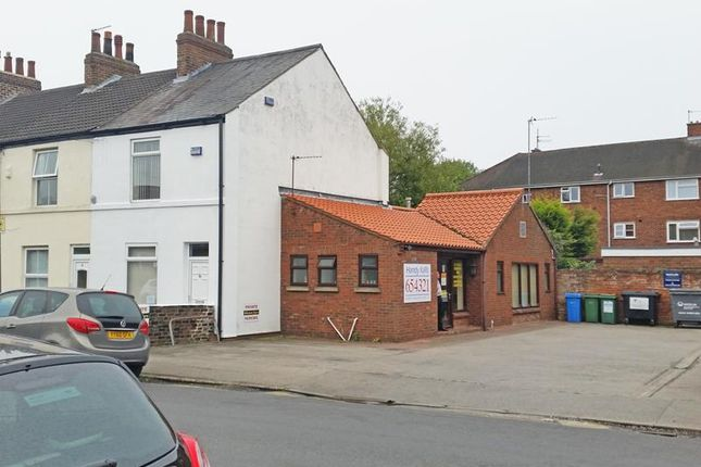 Office to let in Thorncliffe Gardens, George Street, Cottingham