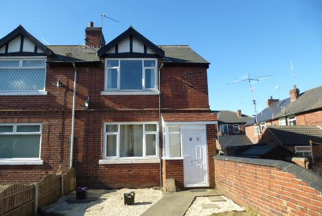 Thumbnail Property to rent in South Street, Thurcroft, Rotherham