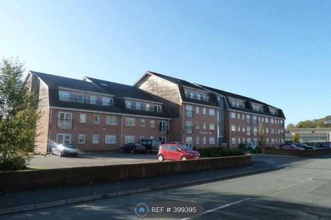 Thumbnail Flat to rent in Wince Brook Court, Middleton