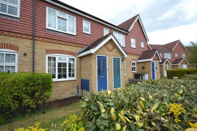 Thumbnail Property to rent in Dagdale Drive, Didcot, Oxfordshire
