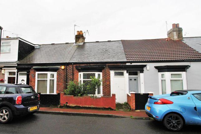 Chester Terrace North, Sunderland SR4