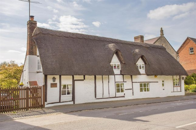 Thumbnail Property for sale in High Street, Whitchurch, Aylesbury