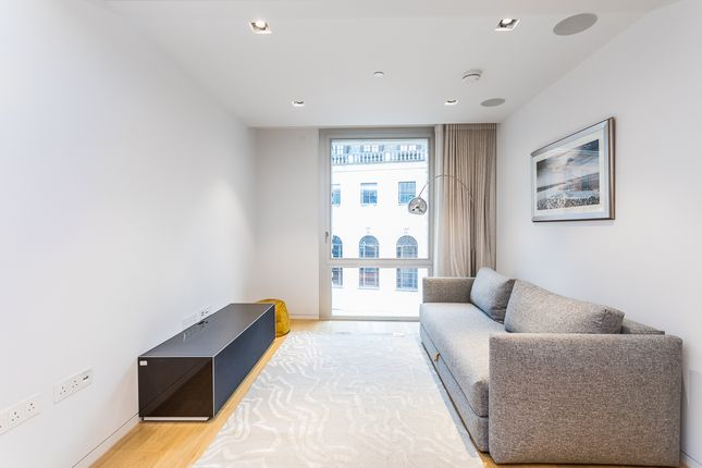 1 bed flat to rent in 59 Bartholomew Close, Dominion House, Bart'S Square, Barbican EC1A
