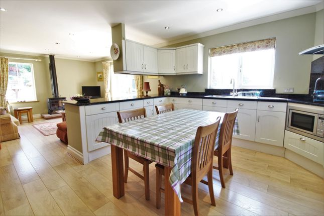 Thumbnail Detached house for sale in Main Road, Lancaster