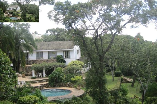 Thumbnail Detached house for sale in Sugarloaf Hill, Harare, Zimbabwe