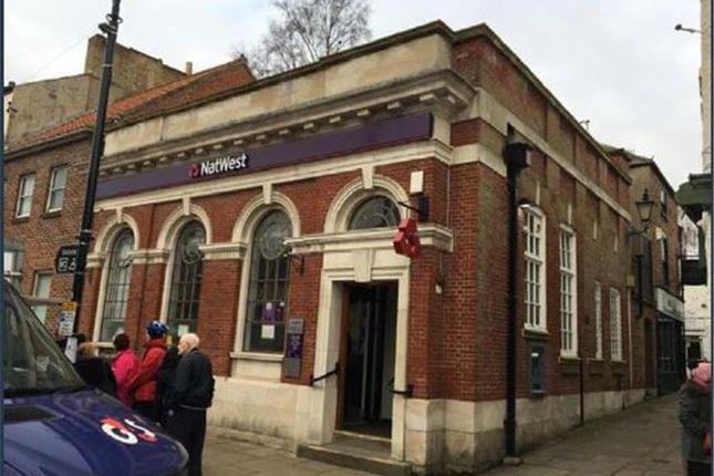 Thumbnail Retail premises to let in 31, Market Place, Pocklington, York, Yorkshire, UK