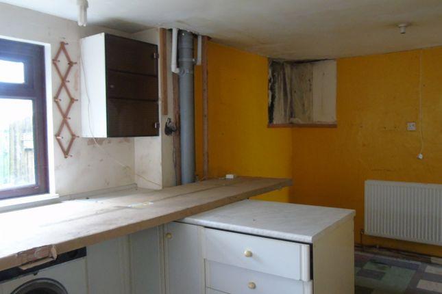 Kitchen of Church Bank, Llandovery SA20