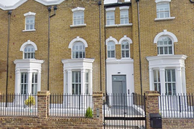 Thumbnail Terraced house for sale in High Street, Acton, London
