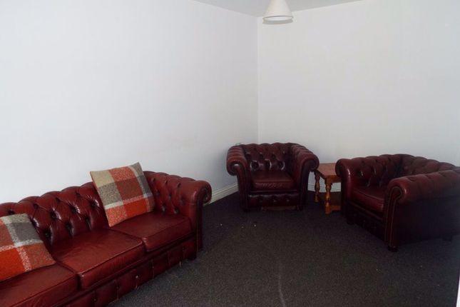 Thumbnail Property to rent in Craven Street, Southampton
