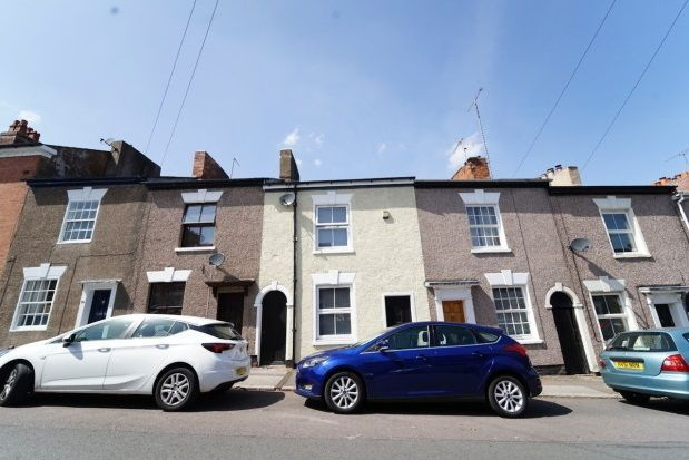 Thumbnail Property to rent in Craven Street, Earlsdon