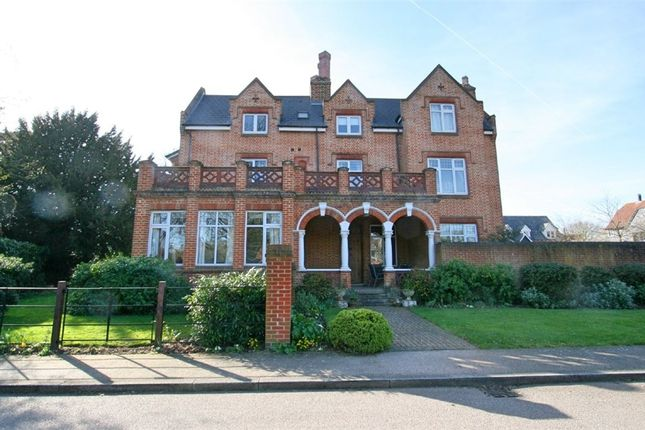 Thumbnail Flat for sale in Sandon Brook Manor, Sandon Brook Place, Sandon, Chelmsford, Essex