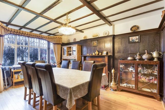 4 bed detached house for sale in Pollards Hill West, London