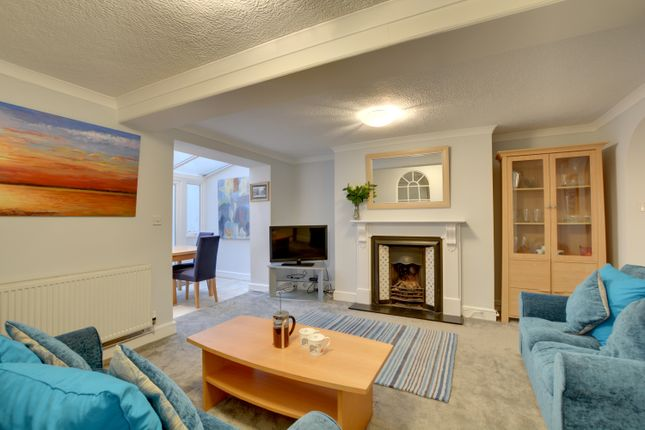 Thumbnail Flat to rent in Brunswick Road, Brighton