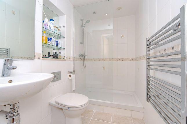 Bathroom of Q4 Apartments, 185 Upper Allen Street, Sheffield, South Yorkshire S3