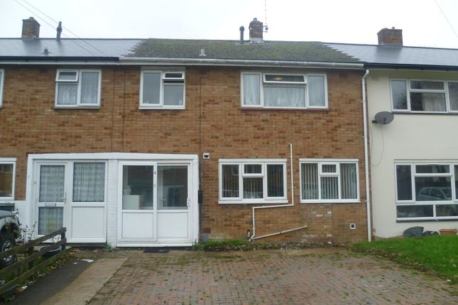 Thumbnail Property to rent in Holly Copse, Stevenage
