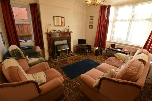 Lounge of Lutterworth Road, Blaby, Leicester LE8