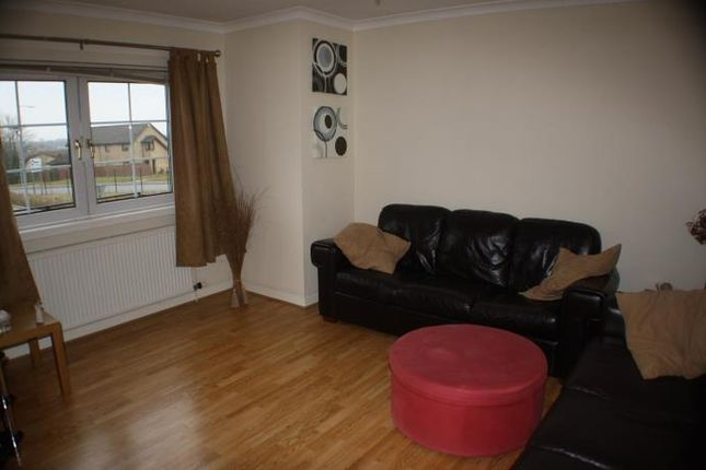Thumbnail Flat to rent in Market Road, Carluke