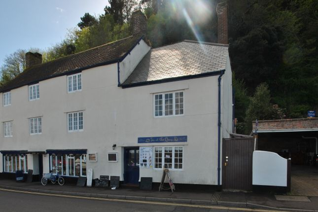 Thumbnail Restaurant/cafe to let in 42 Quay Street, Minehead