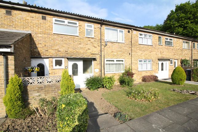 Thumbnail Terraced house for sale in Ladyshot, Harlow