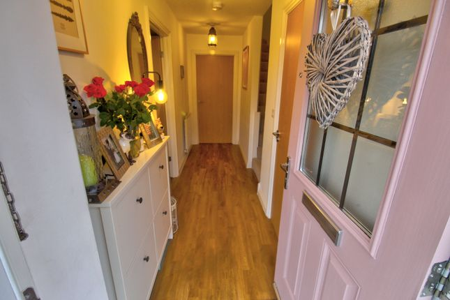 Entrance Hallway of Drovers Close, Balsall Common, Coventry CV7