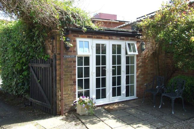 Thumbnail Terraced house to rent in The Green, Dunchurch, Rugby