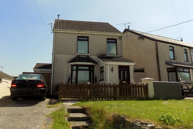 Thumbnail Detached house for sale in Heol Tyn Y Garn, Pen-Y-Fai, Bridgend.