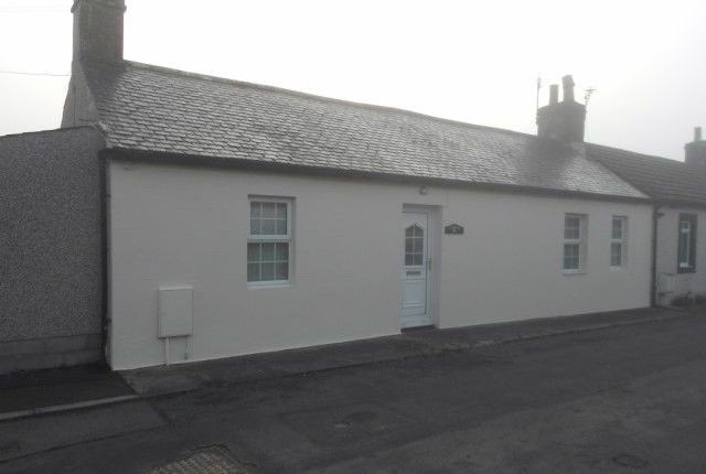 Thumbnail Cottage to rent in Bellevue Road, Dornock, Annan