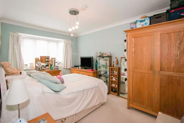Bedroom 1 of Yarmouth Road, Poole BH12