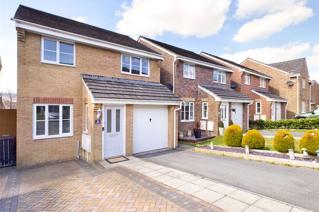3 bed detached house for sale in Hawthorn Drive, Merthyr Tydfil CF47
