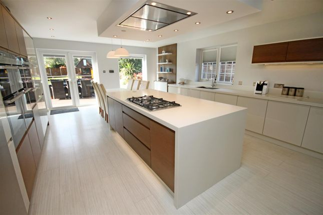Thumbnail Detached house for sale in Cromer Road, Birkdale, Southport