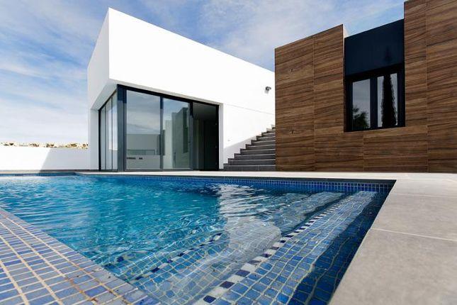 4 bed villa for sale in La Finca Golf & Spa Resort, La Finca, Alicante, Valencia, Spain